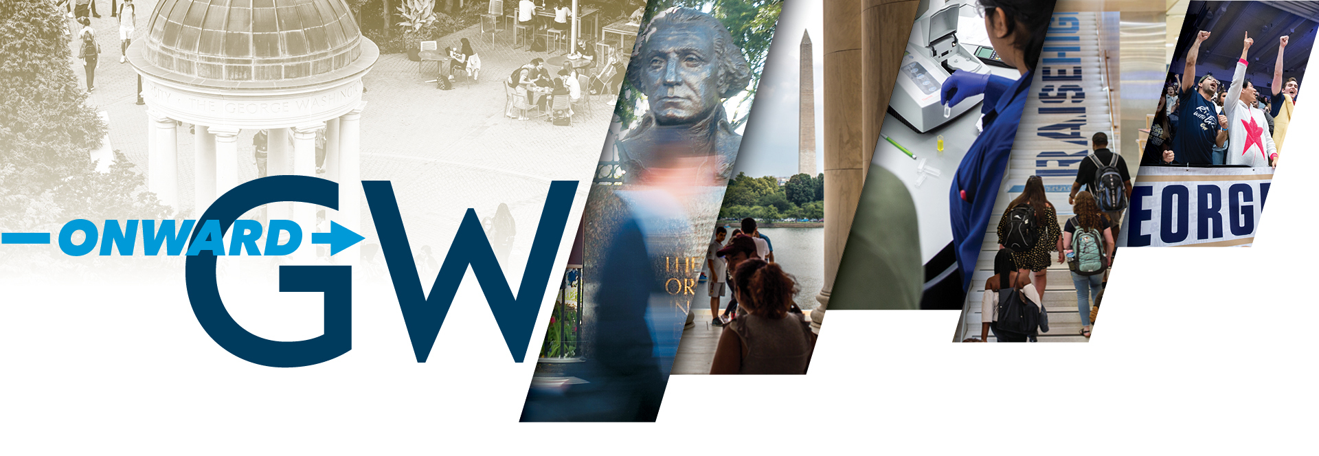 The Corcoran is excited to welcome students, faculty and staff to campus this fall. Learn more about the steps GW and the Corcoran are taking to prepare for your arrival to campus, including updating our public health protocols and reviewing and updating our buildings and classrooms.